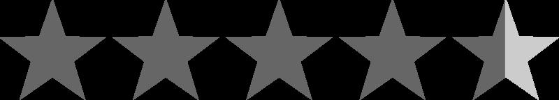 Valoracion media de usuarios